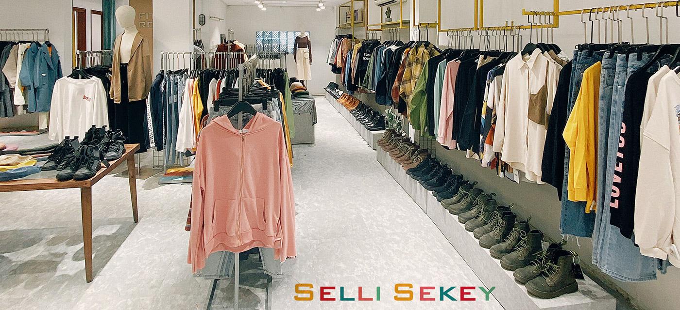 Shop Thời Trang Quần Áo Nữ